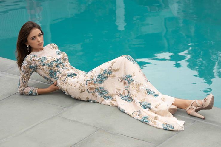 Primavera Couture Style 3675