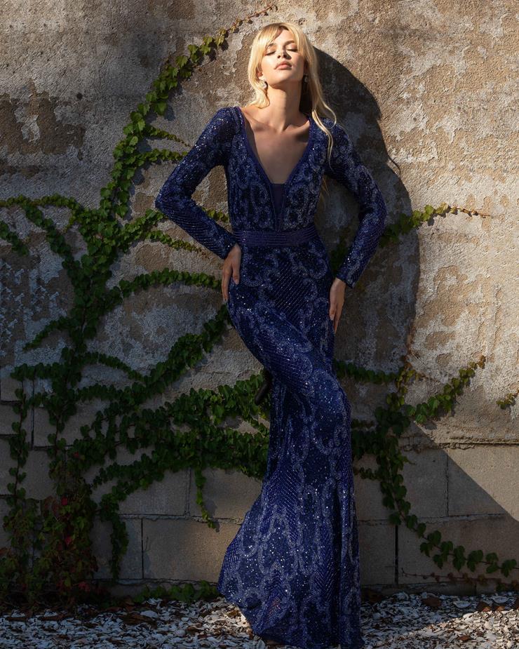 Primavera Couture Style 3676