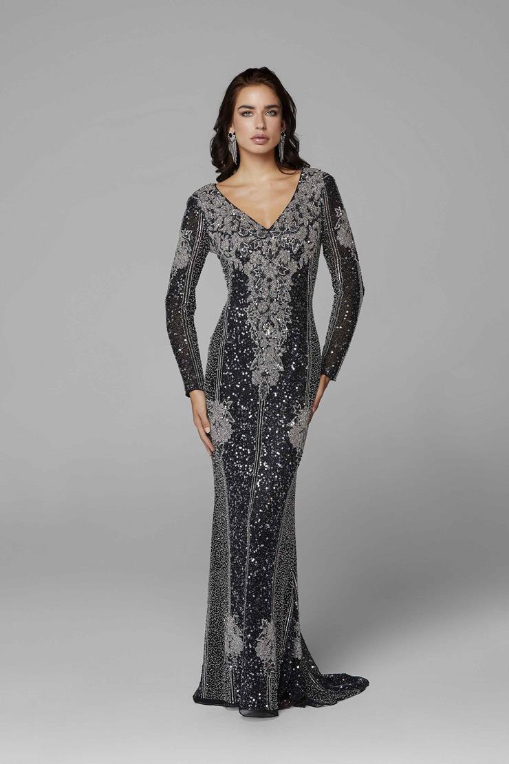 Primavera Couture Style #3677