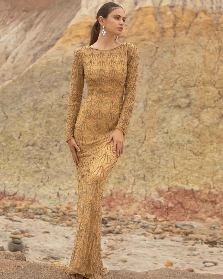 Primavera Couture Style #3678