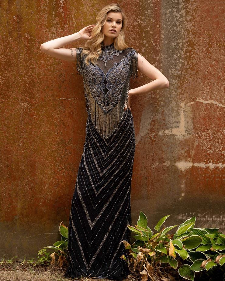 Primavera Couture Style 3679