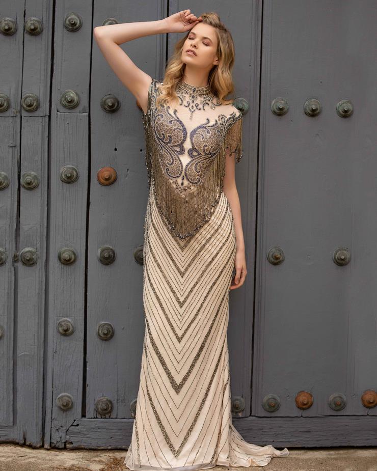 Primavera Couture Style #3679
