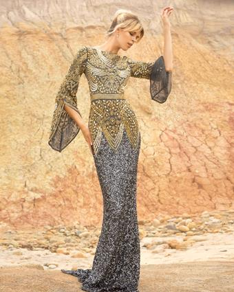 Primavera Couture 3680