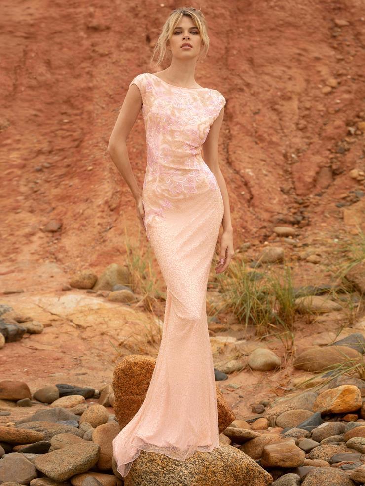 Primavera Couture Style #3682