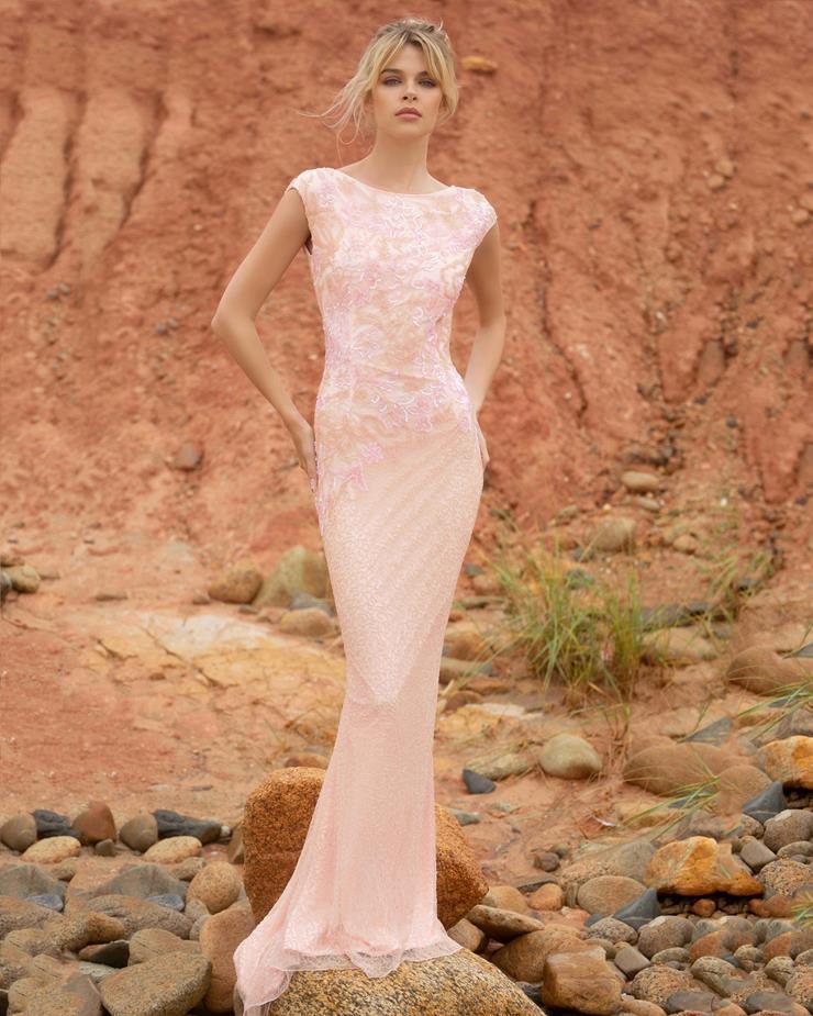 Primavera Couture Style 3682