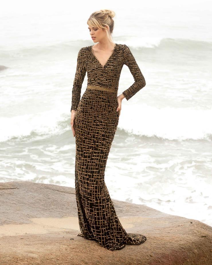 Primavera Couture Style #3684