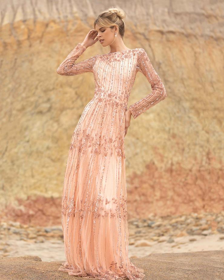 Primavera Couture Style #3685