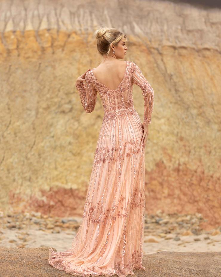 Primavera Couture Style 3685