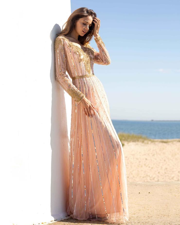 Primavera Couture Style 3686