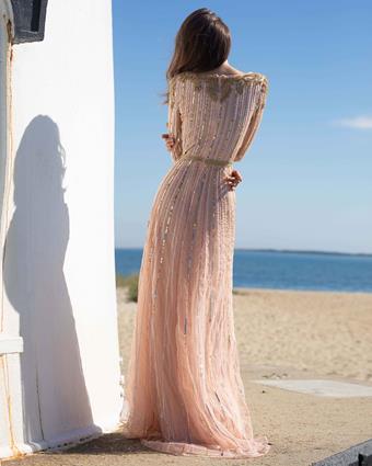 Primavera Couture Style #3686