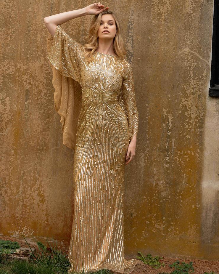 Primavera Couture Style #3687