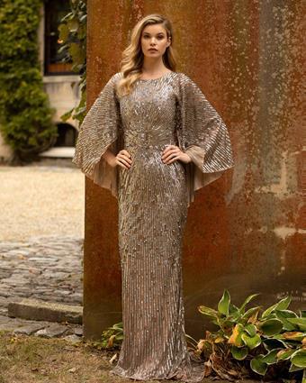 Primavera Couture 3687