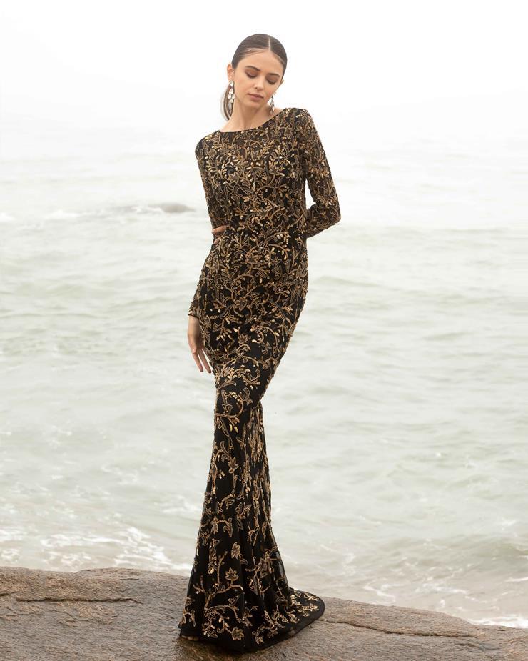 Primavera Couture Style #3688