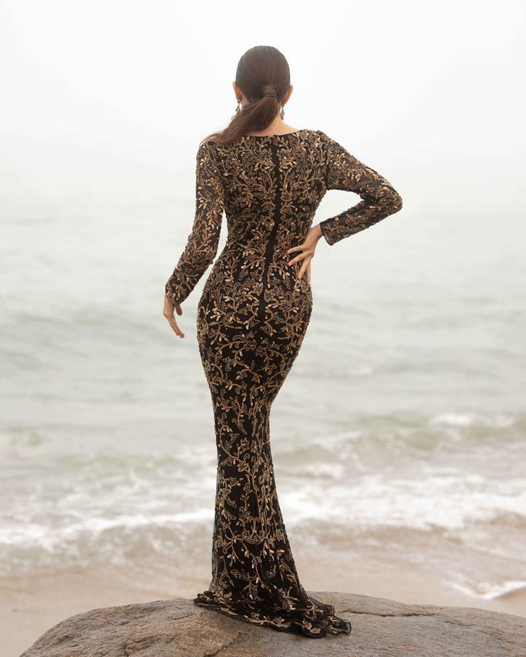 Primavera Couture Style 3688