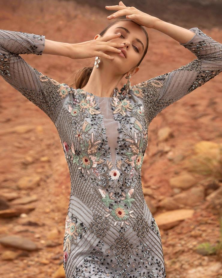 Primavera Couture Style 3689