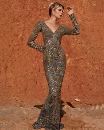 Primavera Couture Style #3690