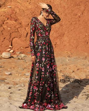 Primavera Couture #3691