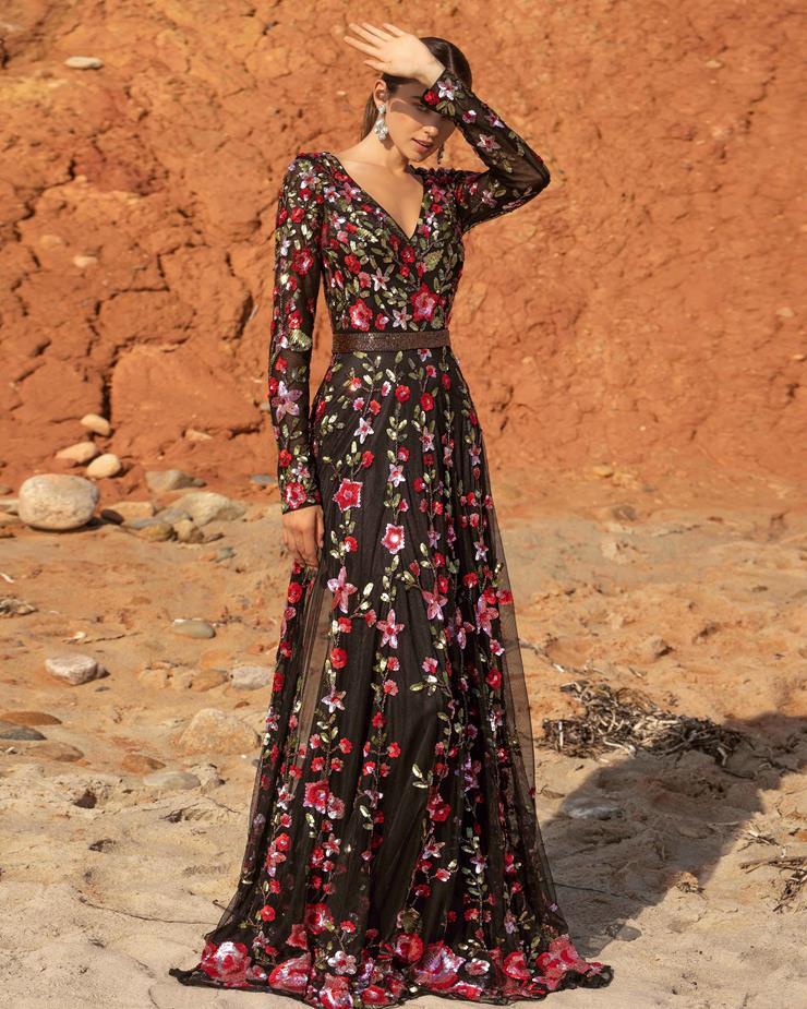 Primavera Couture Style #3691