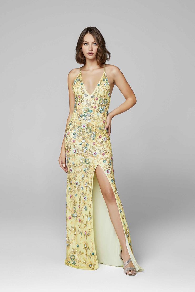 Primavera Couture Style #3073  Image