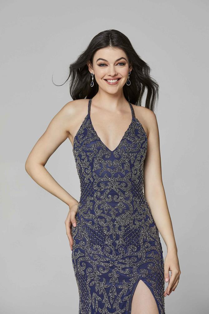 Primavera Couture Style 3214