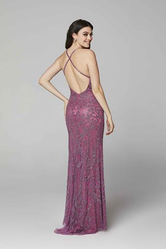Primavera Couture Style #3214