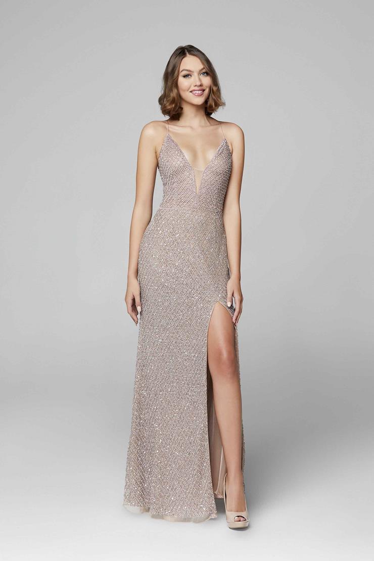 Primavera Couture Style #3235  Image