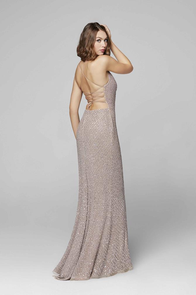 Primavera Couture Style 3235