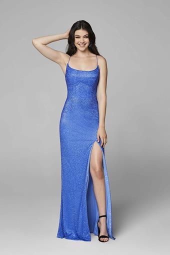 Primavera Couture Style #3413
