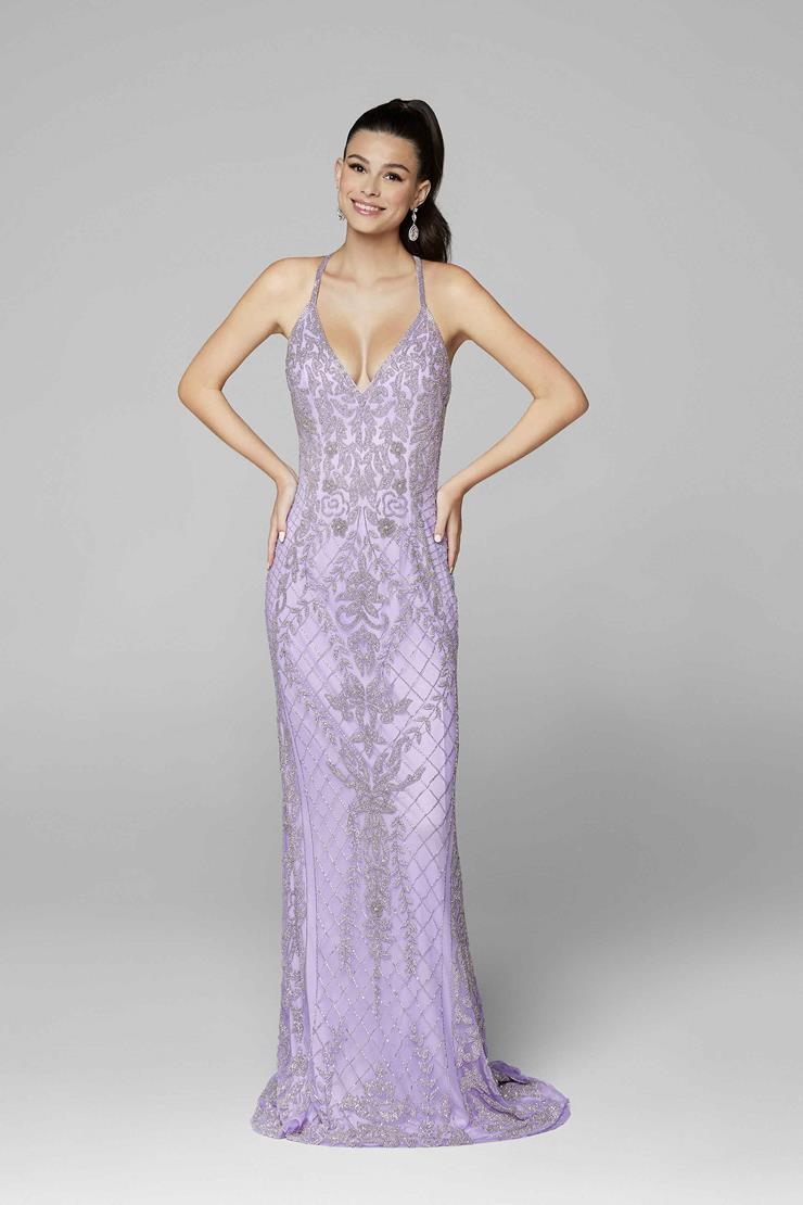 Primavera Couture Style 3428