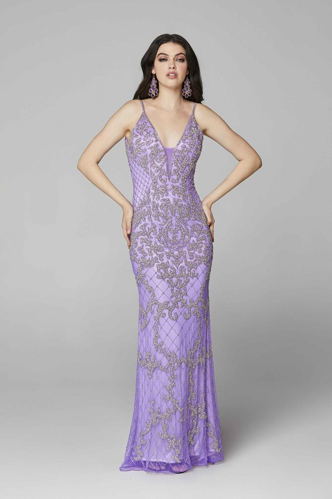 Primavera Couture Style 3433
