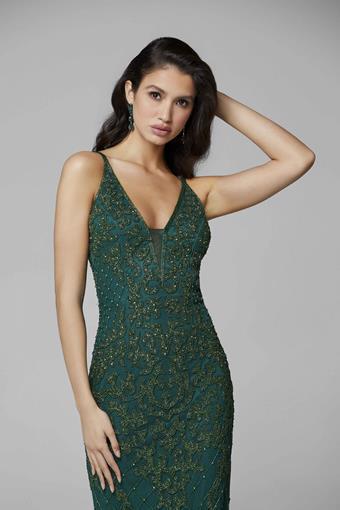 Primavera Couture Style #3433