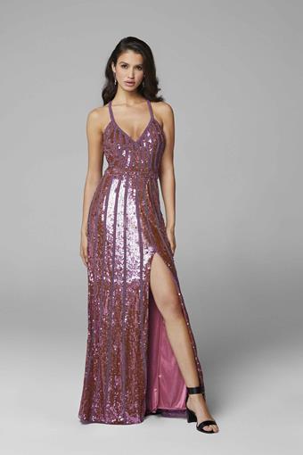 Primavera Couture Style #3441