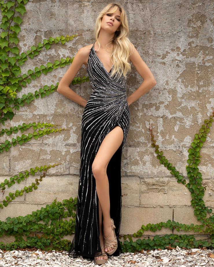 Primavera Couture Style #3602