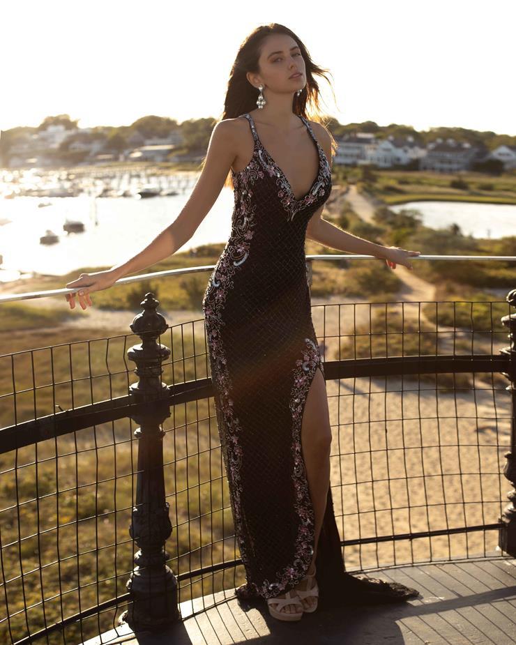Primavera Couture Style 3604