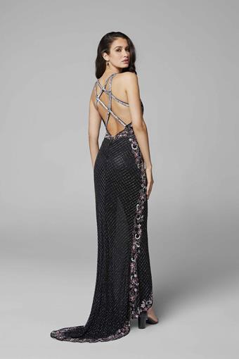 Primavera Couture Style #3604
