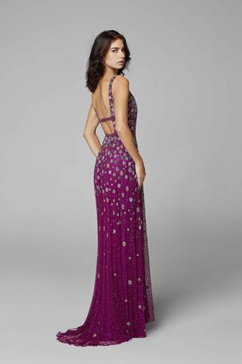 Primavera Couture Style #3609