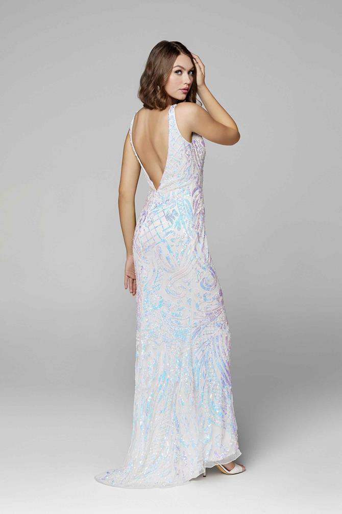Primavera Couture 3612