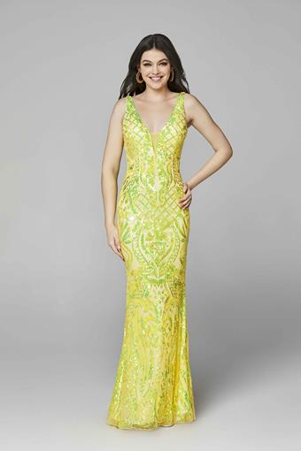Primavera Couture Style #3612
