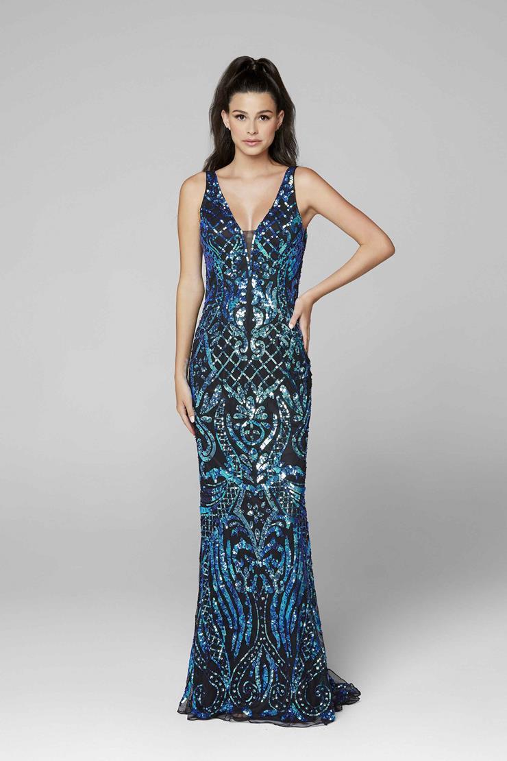 Primavera Couture Style 3612