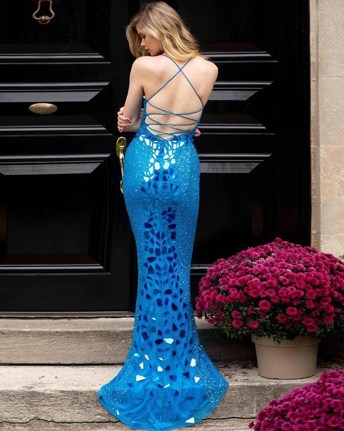 Primavera Couture 3616