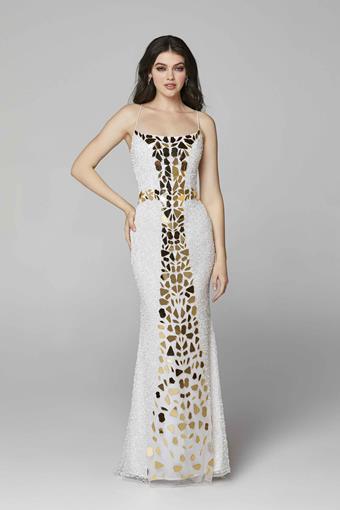 Primavera Couture Style #3616
