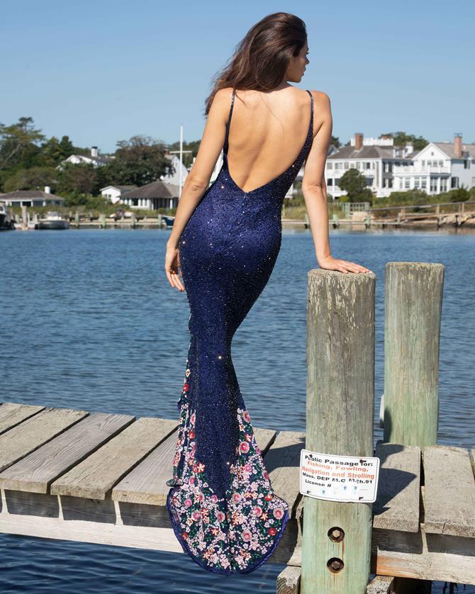 Primavera Couture 3618