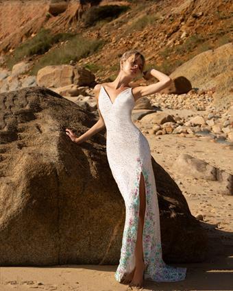 Primavera Couture Style #3618