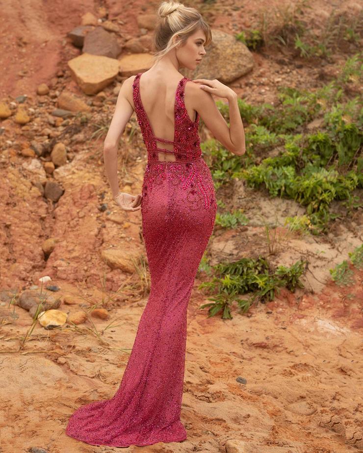 Primavera Couture Style 3621