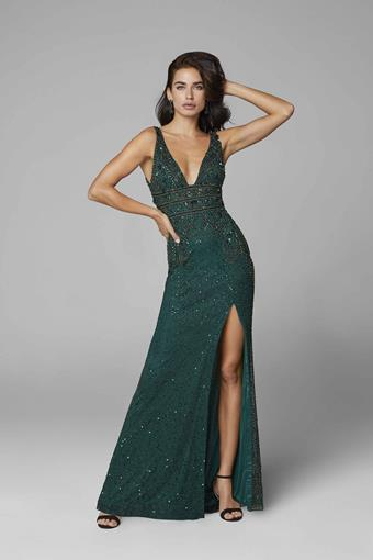 Primavera Couture Style #3621