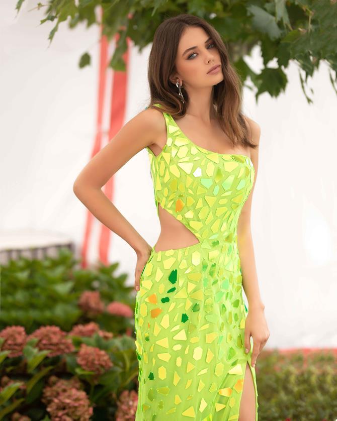 Primavera Couture 3623