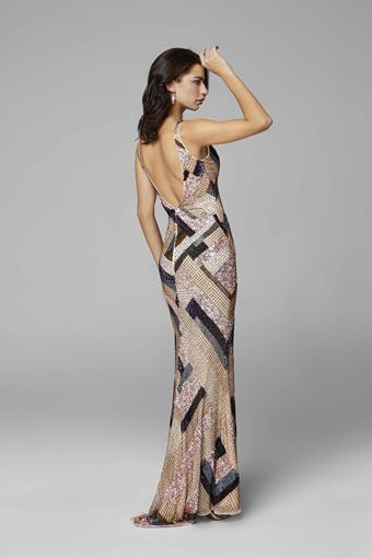 Primavera Couture Style 3624