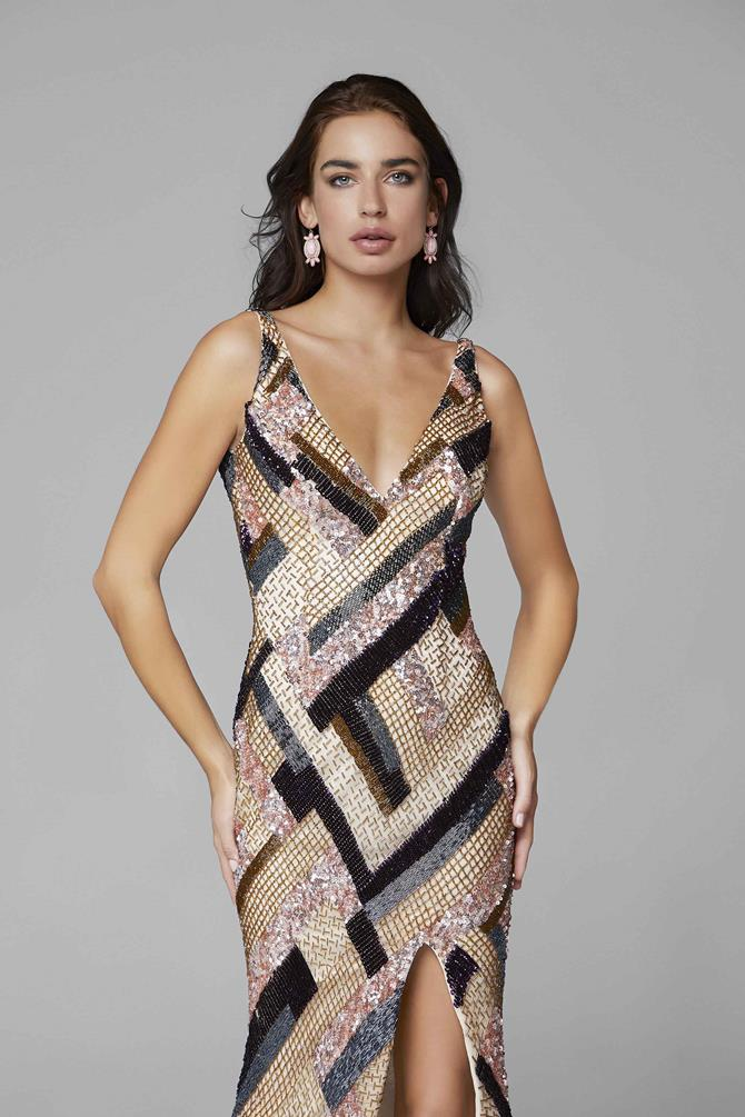 Primavera Couture 3624