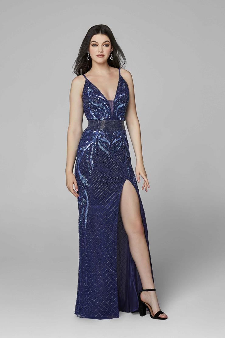 Primavera Couture Style 3626