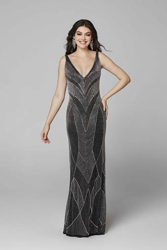 Primavera Couture Style #3629